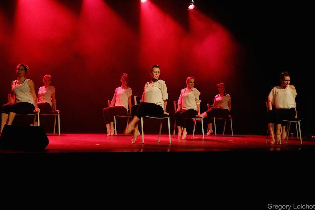 GEunes talents 2014