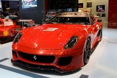 Salon de l'auto 2009