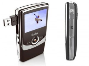 Kodak Zi6 HD